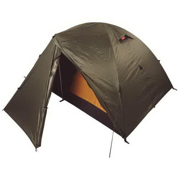 Jurek TOP 2.5 DUO tent