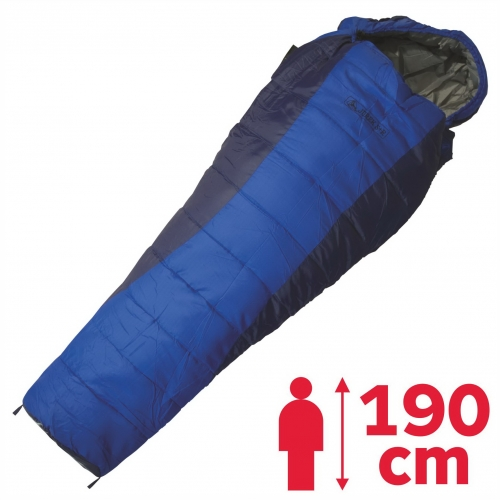 Jurek HILLY DV XW sleeping bag