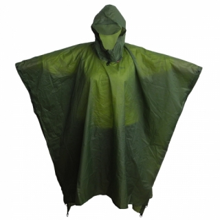 Jurek Raincoat TRIO UL