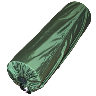 Waterproof cover for sleeping pad size.S (Ø12x35 cm)