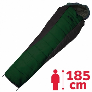 Jurek TRAVEL DV L sleeping bag