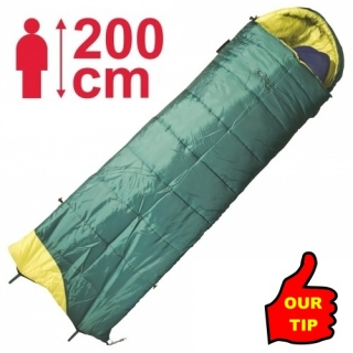 Jurek DEKA DV XL sleeping bag